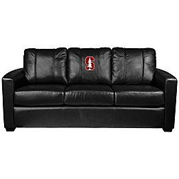 Stanford University Silver Series Sofa