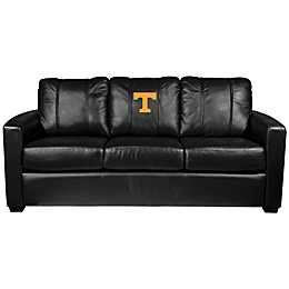 University of Tennessee Silver Series Sofa