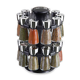 Cole & Mason 20 Jar Spice Rack