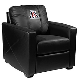 University of Arizona Silver Club Chair