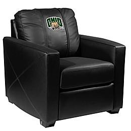 Ohio University Silver Club Chair