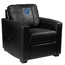 Villanova University Silver Club Chair