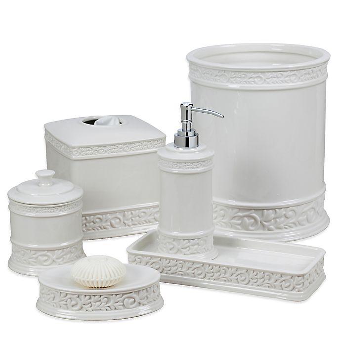Alternate image 1 for Cosmopolitan Bath Soap Dish