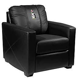 Youngstown State University Silver Club Chair