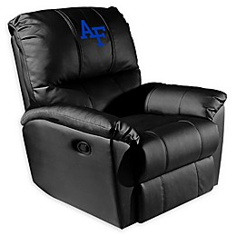 United States Air Force Academy Rocker Recliner