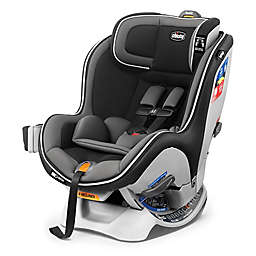 Chicco® NextFit Zip® Convertible Car Seat in Carbon