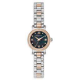 BCBG Maxazria® Women's 24mm BG50673003 Pearl Watch