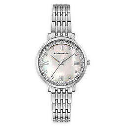 BCBG Maxazria® Women's 34mm BG50665001 Bracelet Watch