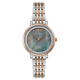 BCBG Maxazria® Women's 34mm BG50665002 Bracelet Watch