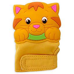 Silli Chews® Kitty Teething Mitt