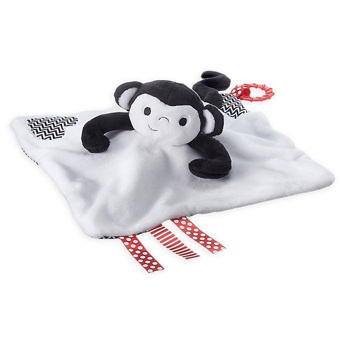 Alternate image 1 for Tommee Tippee® Lovey Baby Blanket