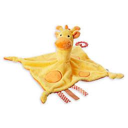Tommee Tippee® Lovey Gerry Giraffe Baby Blanket in Yellow