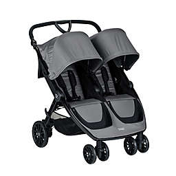 BRITAX® B-Lively Double Stroller in Dove