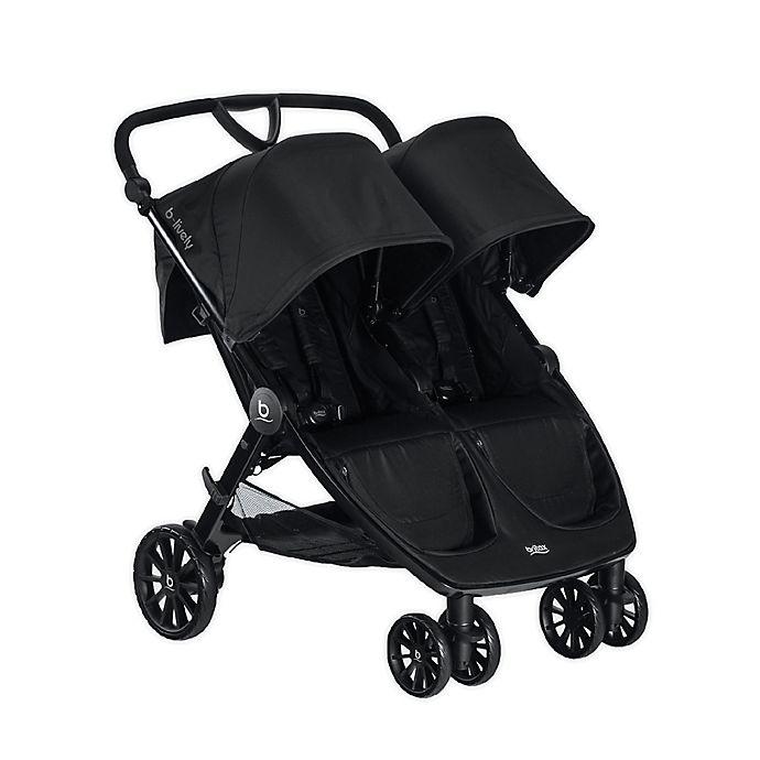 Alternate image 1 for BRITAX® B-Lively Double Stroller