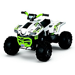 Fisher-Price® Power Wheels® Racing ATV Ride-On