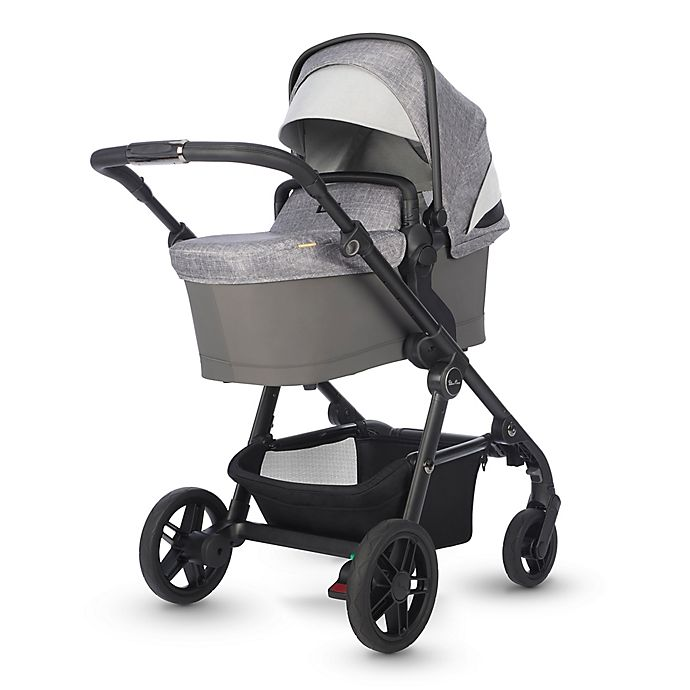 Alternate image 1 for Silver Cross Coast Stroller