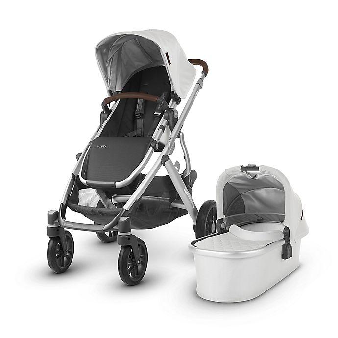 Alternate image 1 for UPPAbaby® VISTA 2019 Stroller