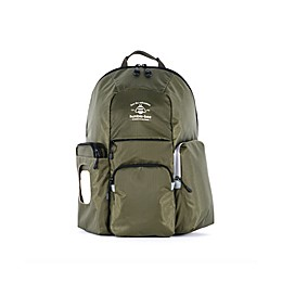 Humble-Bee™ Free Spirit SP Diaper Backpack in Onyx