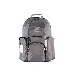 Humble-Bee™ Free Spirit SP Diaper Backpack in Pebble