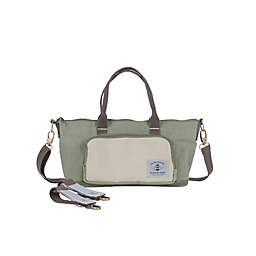 Humble-Bee™ Mini Charm Diaper Purse/Stroller Organizer in Olive