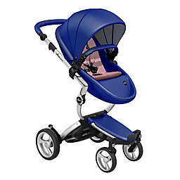 Mima Xari Aluminum Chassis Stroller