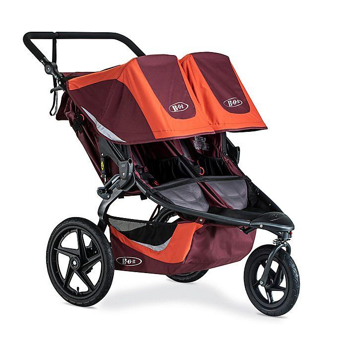 Alternate image 1 for BOB® Revolution® FLEX 3.0 Duallie® Jogging Stroller