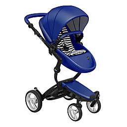 Mima® Xari Black Chassis Stroller
