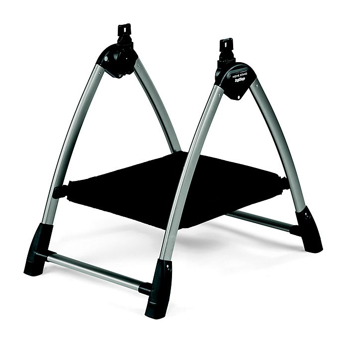 Alternate image 1 for Peg Perego Home Stand in Black