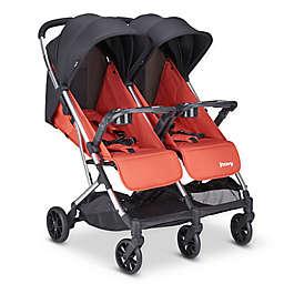 Joovy® KooperX2™ Double Stroller