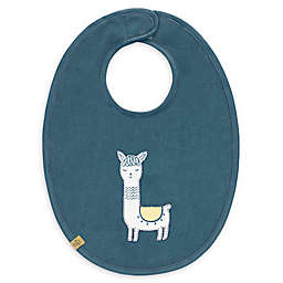 Lassig Glama LLama Medium Waterproof Bib