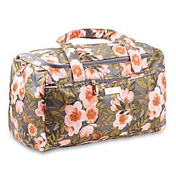 Ju-Ju-Be® Starlet Diaper Duffle Bag in Whimsical Whisper