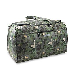 Ju-Ju-Be® Super Star Duffle Diaper Bag