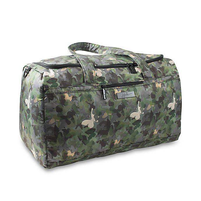 Alternate image 1 for Ju-Ju-Be® Super Star Duffle Diaper Bag