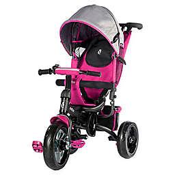 Evezo Kailin 4-in-1 Stroller Trike