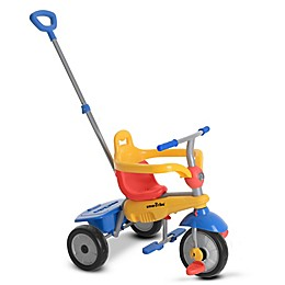 smarTrike® Breeze 3-in-1 Multicolor Trike