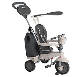 smarTrike® Voyage 4-in-1 Trike in Grey