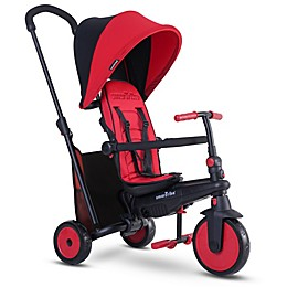smarTrike® smarTfold 300 Plus 6-in-1 Trike