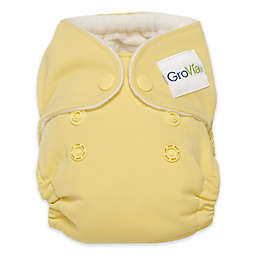 GroVia® Newborn All-in-One Cloth Diaper in Chiffon