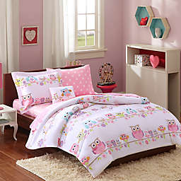 Mi Zone Kids Noctural Nellie Comforter Set