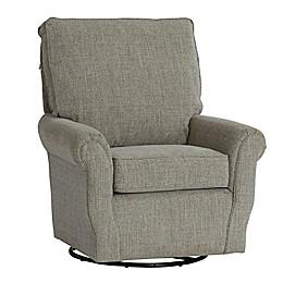 The 1st Chair™ Biltmore® Ella-Grace Swivel Glider Chair