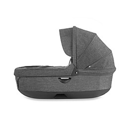 Stokke® Crusi™ Carry Cot in Black Melange