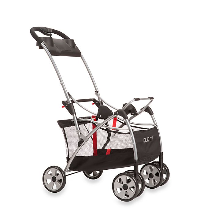 Frame Strollers > Safety 1st® Clic It! Infant Seat Carrier ...
