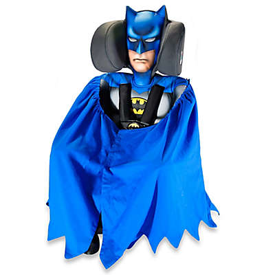 KIDSEmbrace DC Comics Batman Combo Booster Car Seat