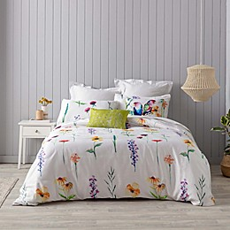 KAS Australia Blooms Bedding Collection