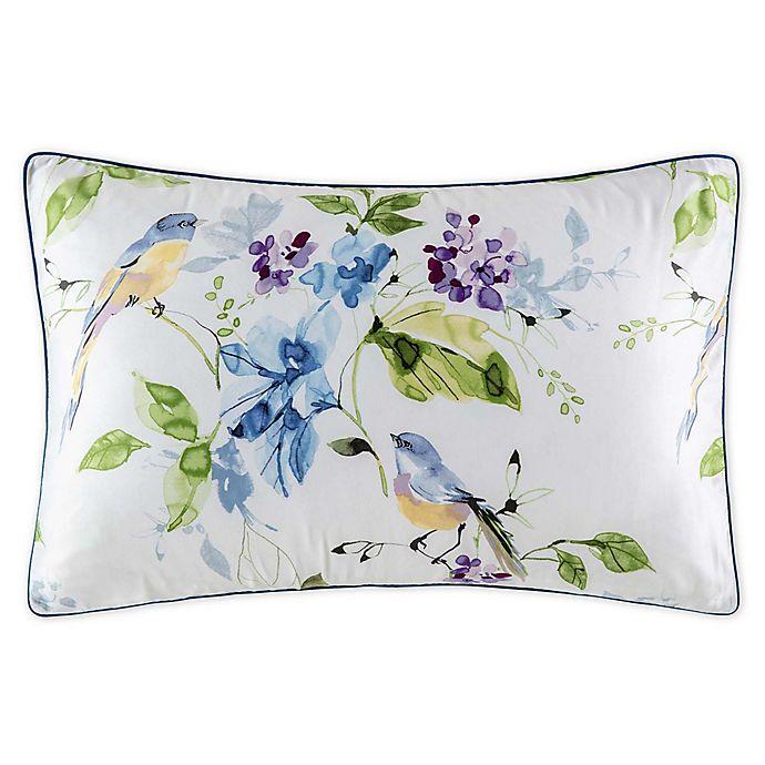 Alternate image 1 for KAS Australia Claudia Standard Pillow Sham
