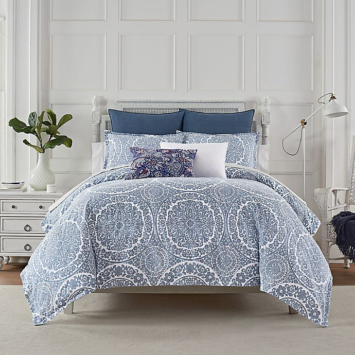 Alternate image 1 for Bridge Street Luna Duvet Cover Set