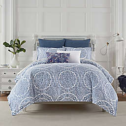Bridge Street Luna Duvet Cover Set