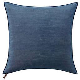 Bridge Street Luna European Pillow Sham in Blue