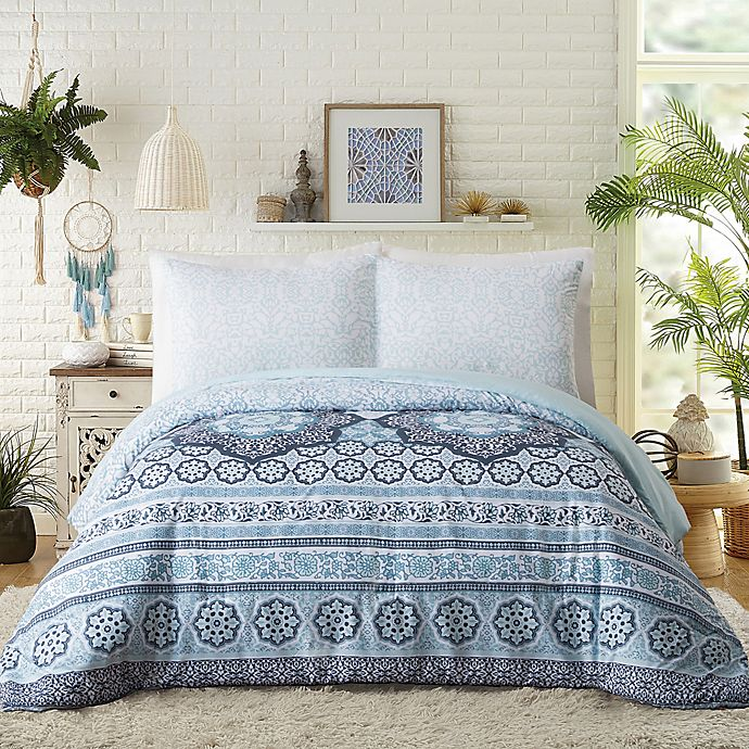 Alternate image 1 for Jessica Simpson Anahita Comforter Set