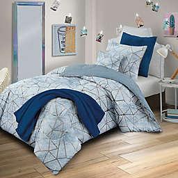 Haydee Reversible Comforter Set
